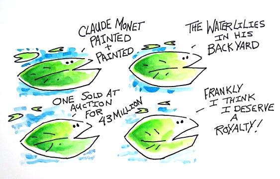 Monet Money