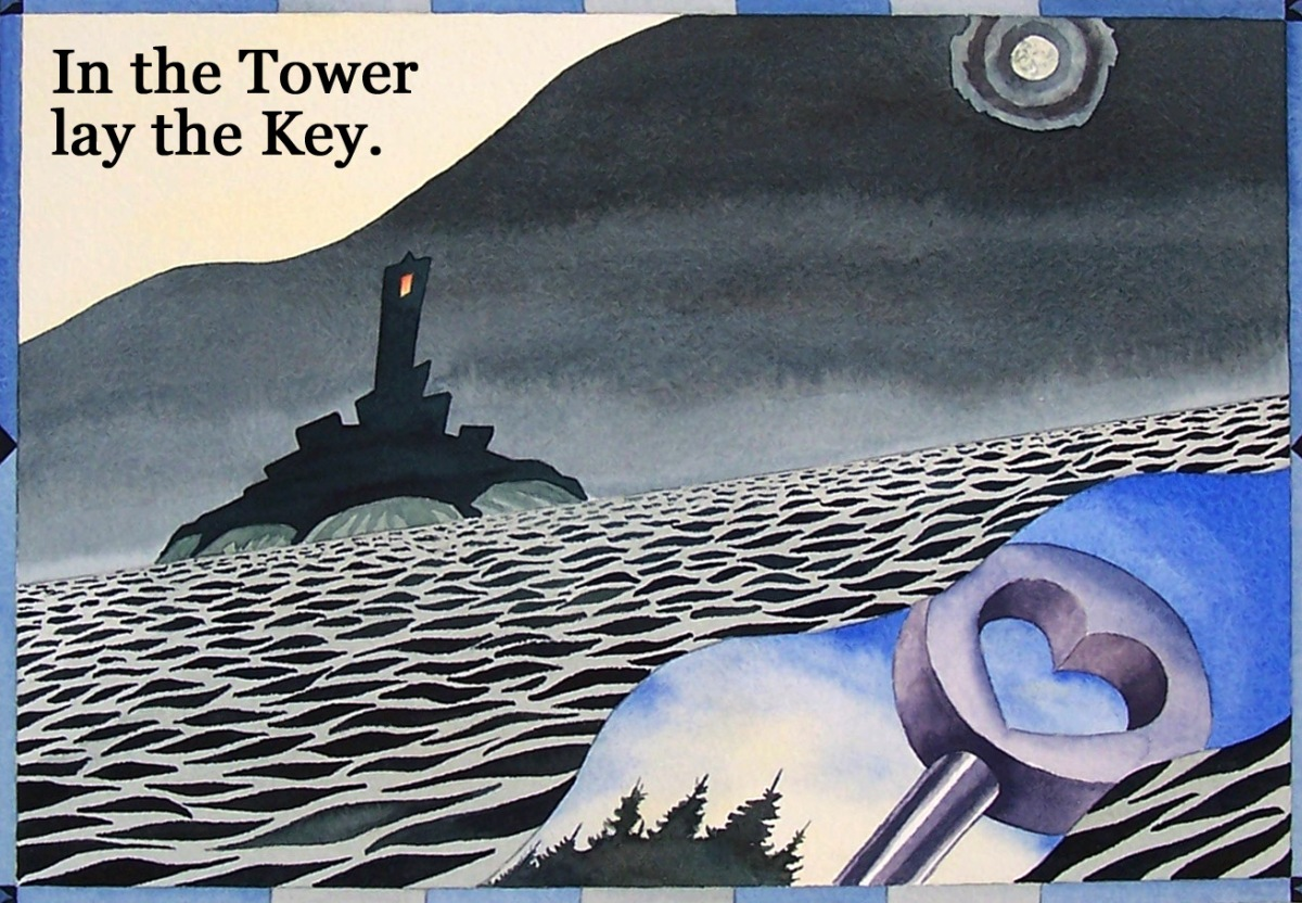 Tower & Key