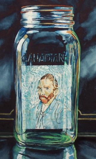 Preserved Vincent
