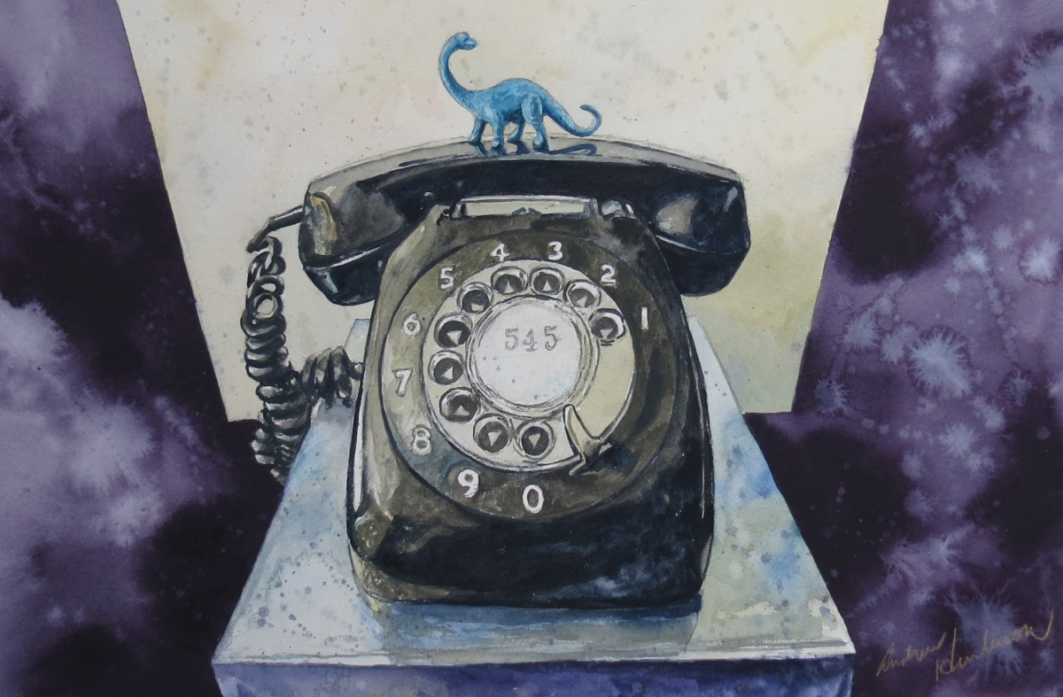 Jurassic Phone