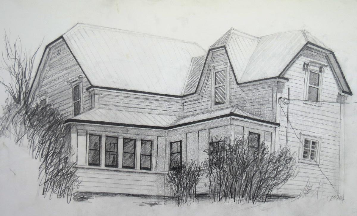 House Andrew Henderson