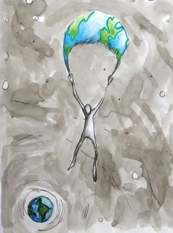 Gravity Andrew Henderson