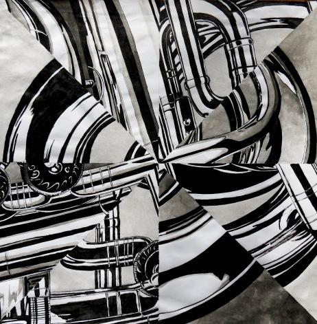 Fractured Instrument