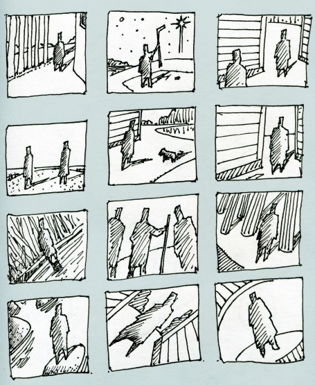 Thumbnail Doodles Andrew Henderson