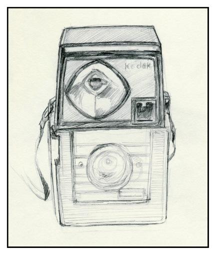 Kodak Moment Andrew Henderson