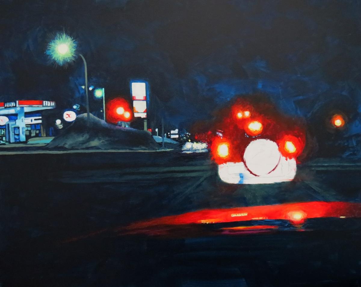 Night Station Process 3 Andrew Henderson