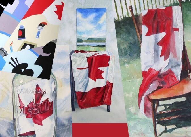 Canada Day 2019 Andrew Henderson