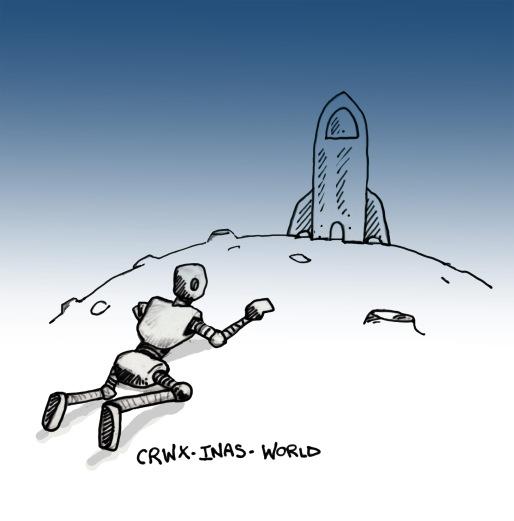 CRWX-INAS World Andrew Henderson