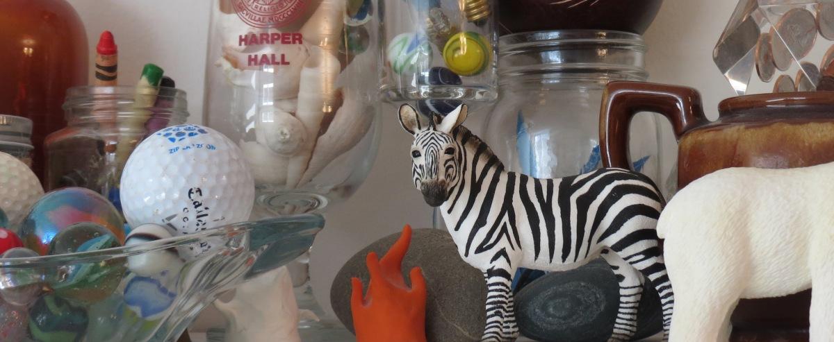 zebra etc.