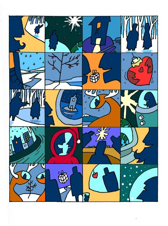 Winter 2019 illustration Andrew Henderson